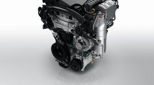PSA Grubu'nun 1.2 lt Turbo PureTech benzinli motoru Yılın Motoru oldu