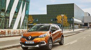 Renault Otomobil ve Ticari Araç Modelleri Haziranda Sıfır Faiz Kredili