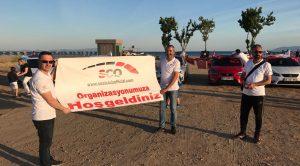 Seat Severler Cunda Adası'nda Gezi-Kültür Organizasyonu Düzenledi