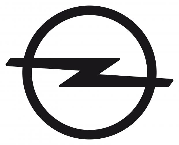 yeni opel logosu