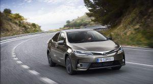 Toyota Temmuz 2017 Sıfır Otomobil Kampanyaları