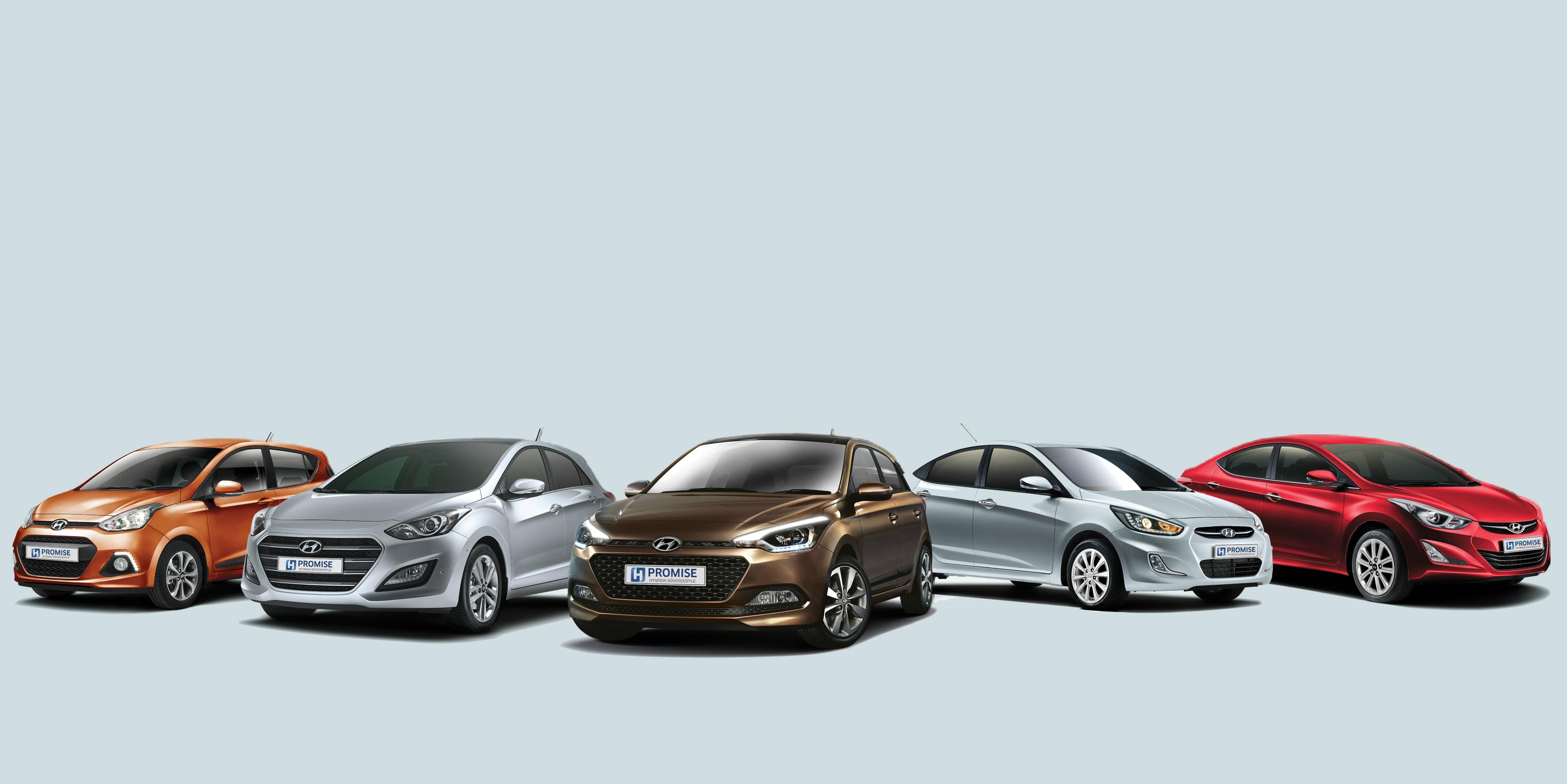 Hyundai 2nci El Otomobil Pazarında Daha Değerli Olmak İstiyor