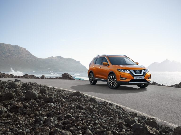 Nissan X-Trail Avrupa ile Aynı Anda Türkiye Pazarında Satışa Sunuldu
