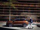 Red Dot Ürün Tasarımı Ödülleri'nden Peugeot 2 Ödül Birden Kazandı