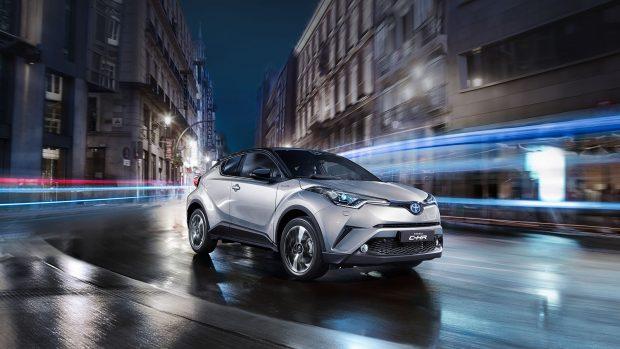 Türkiye'de En Çok Satılan Hibrid Otomobil Modeli Hangisi