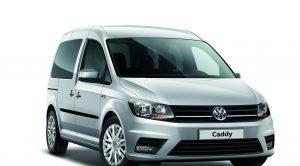 Volkswagen Caddy Benzinli Motor Seçeneği İle Satışta