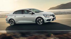 Otomobil Satışlarında 2017'nin İlk Yarı Lideri Renault Oldu