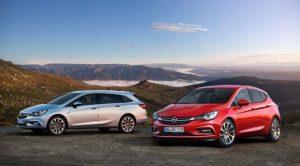 Opel Astra Temmuz Kampanyası ile Otomatik Vites Fiyat Farkı Yok