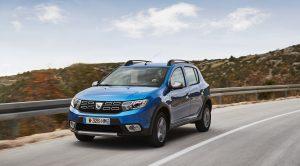 Dacia Sandero Temmuzda Al Ödemelere 2018 Yılında Başla