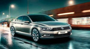 Volkswagen Passat Artık Otomobil Değil!