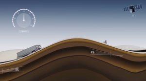 Mercedes-Benz Actros Öngörülü Sürüş Sistemi ile Yüzde 5 Yakıt Tasarrufu Ediyor