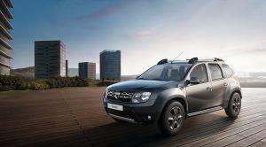 Dacia Ağustos 2017 Sıfır Kilometre Binek Otomobil Kampanyaları