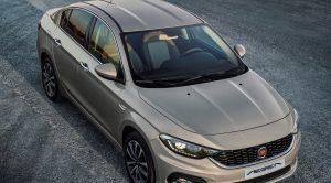 Fiat Ağustos 2017 Güncel Binek Otomobil Fiyatları