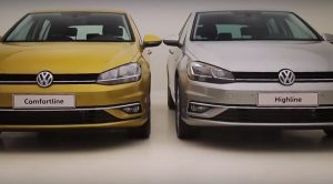Volkswagen Golf Hangi Donanım Seçeneği ile Alırsınız?