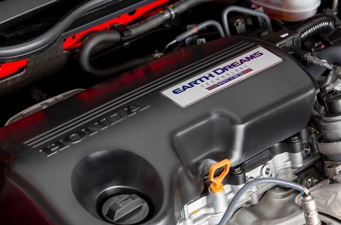 Honda Yeni Dizel Motorunu Civic Modelinde Kullanacak