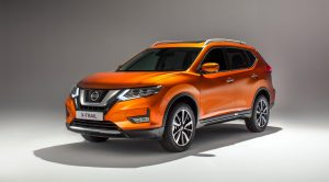 Nissan Ağustos 2017 Sıfır Kilometre Binek Otomobil Kampanyaları