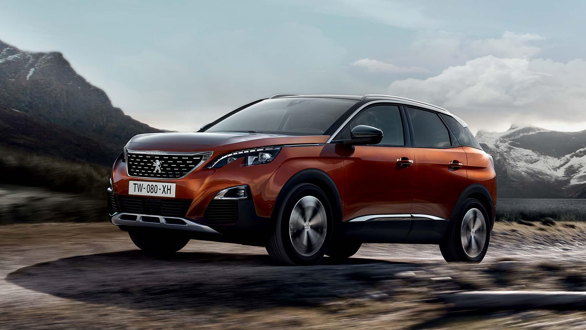 Peugeot Ağustos 2017 Sıfır Kilometre Binek Otomobil Kampanyaları