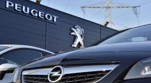 Opel ve Vauxhall ile PSA Grubu Avrupa'nın İkinci Büyük Otomobil Üreticisi Oldu