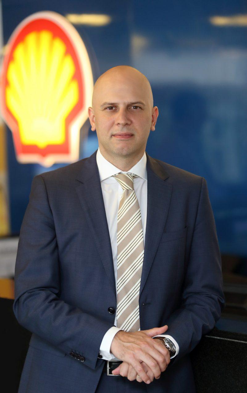 Shell Turcas Perakende Satışlar Genel Müdür Yardımcısı Murat Birgül Oldu