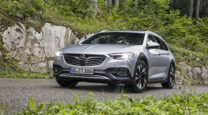 Opel Yeni 2.0 BiTurbo Dizel Motorunu Frankfurt Auto Showda Tanıtacak