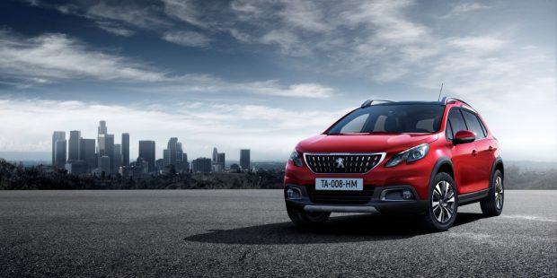 Peugeot 2008 eylul 2017 kampanya