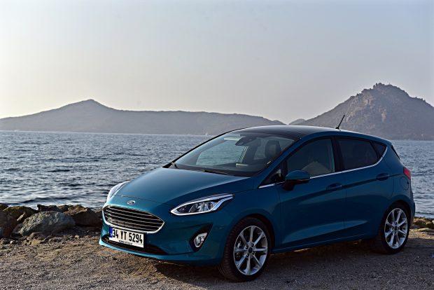 Ford Yeni Fiesta'yı Türkiye'de Kiralar Gibi Satmayı Planlıyor