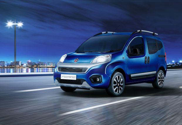 Fiat Fiorino Yeni Motor Seçeneği İle Satışa Sunuldu