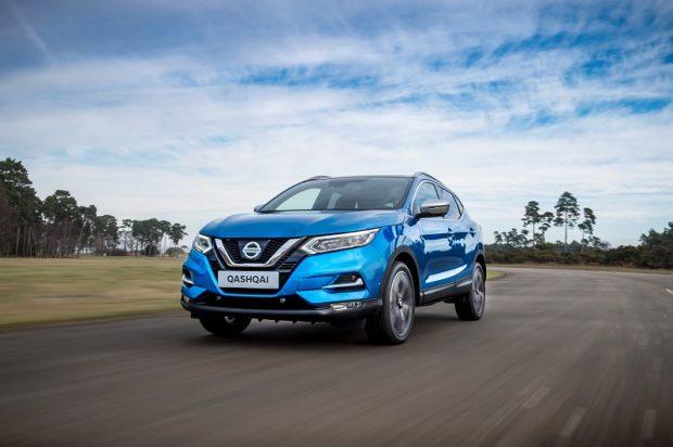 Yeni Nissan Qashqai 19