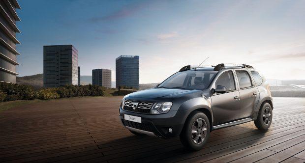 Günde 25TL'ye Dacia Duster Kampanyası Devam Ediyor