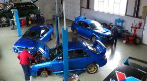 3 yaş ve Üzeri Subaru Modelleri İçin Servis Bakım İndirimi