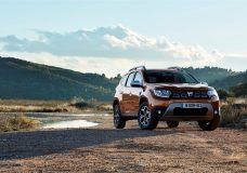 Dacia Duster 2018 Fotoğraf Galerisi