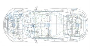 Delphi Technologies Elektrikli Araçlar İçin Çözümler Geliştirecek