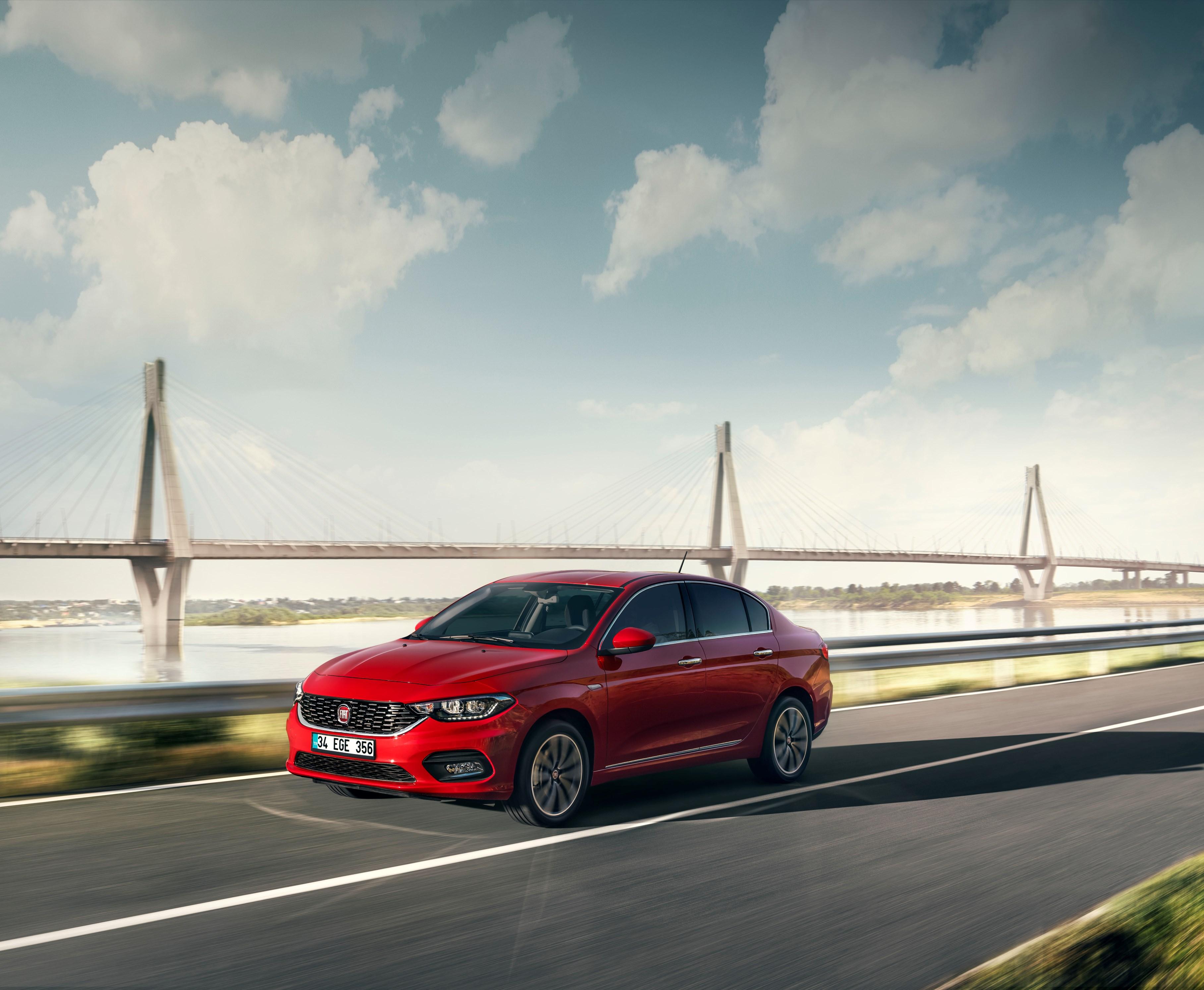 Fiat Binek Otomobil Modelleri Ocak 2018 Kampanyası