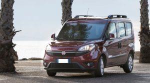 Fiat Ticari Araçlar Ocak 2018 Satış Kampanyası