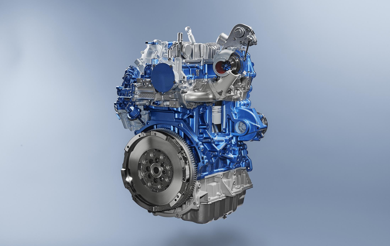 Ford Yeni 2.0 EcoBlue Motorunu Ticari Araçlarında Sunmaya Başladı
