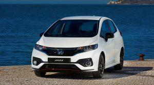Honda Jazz Yeni Donanımları ve Motor Seçenekleri ile Türkiye'de Satışta