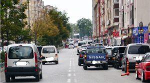 Otomobillerin Şehir Merkezlerine Girişleri Sınırlandırılacak