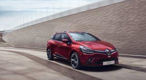 Renault Binek ve Ticari Araç Ocak 2018 Kampanyası