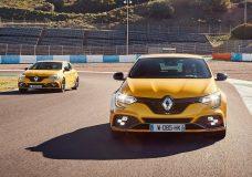Renault Megane RS Fotoğraf Galerisi