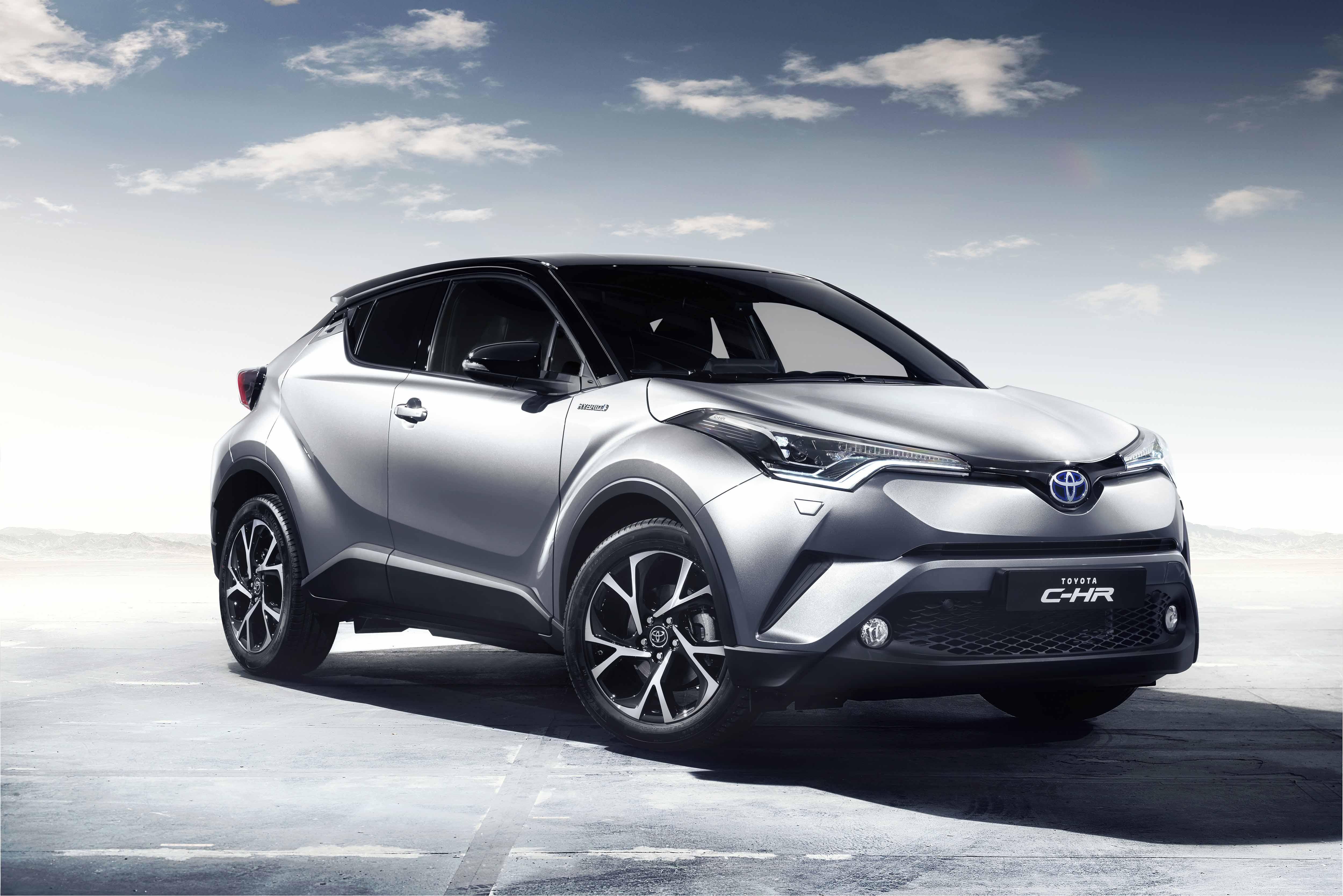 Toyota Binek Otomobil Ocak 2018 Kampanyası