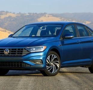 Volkswagen Jetta Fotoğraf Galerisi