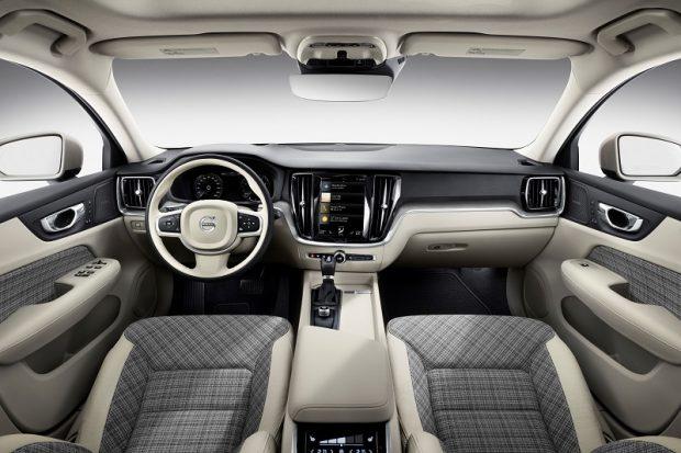 Volvo V60 ic