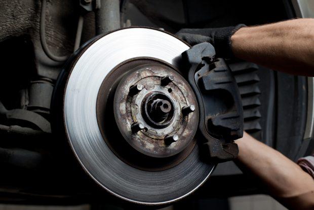 car brakes 2