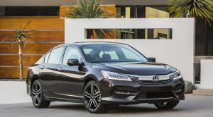 2018 Honda Accord Hybrid Fotoğraf Galerisi