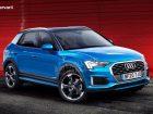 Audi SUV Ürün Ailesinin En Küçüğü Q1 Olacak
