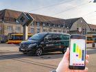 BMW Group ve Daimler AG Mobilite Hizmetlerini Birleştirdi