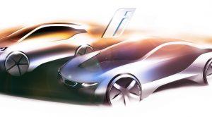 BMW i. Vizyoner Hareketlilik Sergisi BMW Müzesi'nde