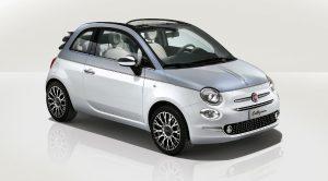 Fiat 500 Collezione Serisi 500C Versiyonuyla Satışa Sunulacak