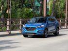 Hyundai Tucson Yeni Motor Seçeneğine Kavuştu