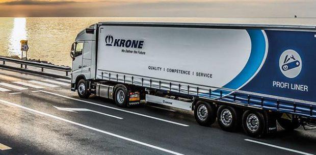 Krone Türkiye Yıllık Üretimini 4 Bin Adede Çıkartacak